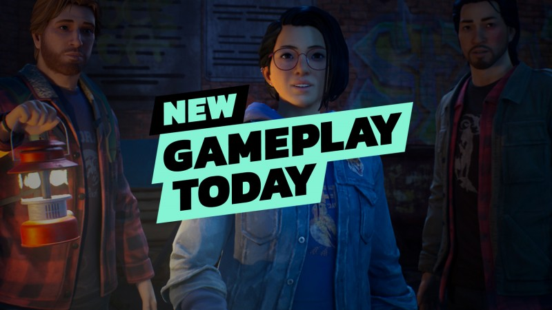 Life is Strange: True Colors   New Gameplay Today