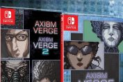 Limited Run's Axiom Verge Physical Releases Open For Pre-Order This October
