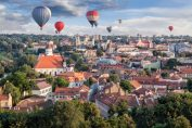 Locals share why Vilnius, Lithuania is becoming an international startup hub