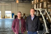 Logistics startup Stord raises $90M in Kleiner Perkins-led round, becomes a unicorn and acquires a company