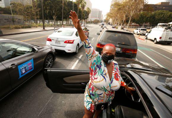 Massachussetts AG greenlights Uber, Lyft-backed gig worker ballot initiative