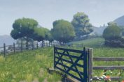 Mini Review: The Magnificent Trufflepigs - A Metal-Detecting Sim Short On Magnificence