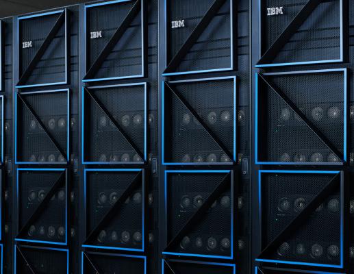 New IBM Power E1080 server promises dramatic increases in energy efficiency, power