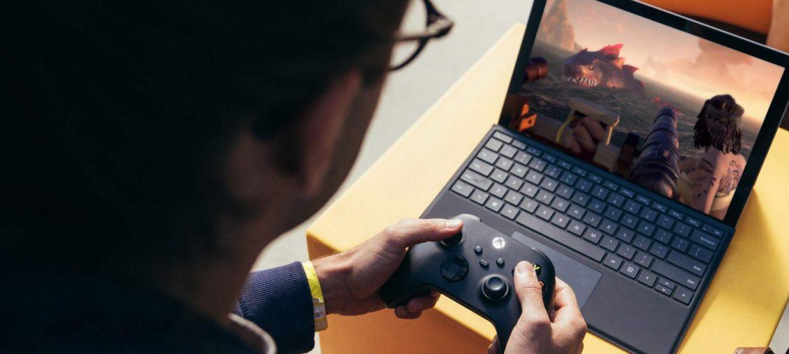 New Update Xbox App