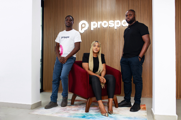 Nigeria's Prospa gets $3.8M pre-seed to offer small businesses banking and software services