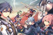 Nihon Falcom's 40 Years of RPG Glory