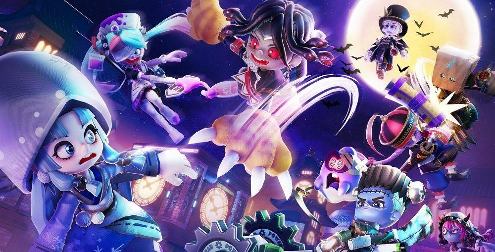 Ninjala's Spooky Season Seven Update Is Now Live On Nintendo Switch