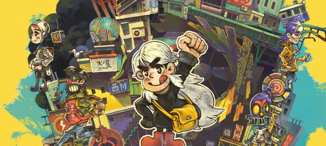 Nintendo Download: 16th September (Europe)