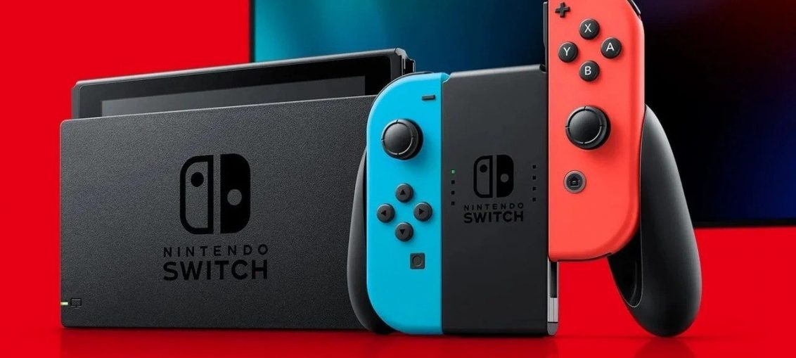 Nintendo Switch Base Model Price Officially Reduced To £259/€269 Across Europe
