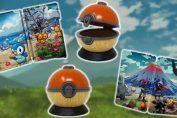 Pre-Order Pokémon Legends: Arceus At Amazon UK To Get A SteelBook And Poké Ball Replica
