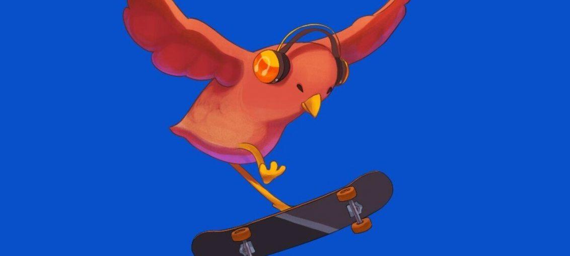 Review: SkateBIRD - A Chirpy, Charming Tony Hawk-Alike That Fails To Stick The Landing