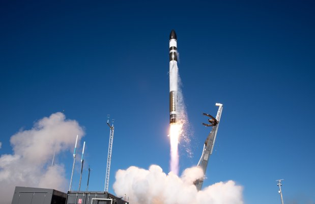 Rocket Lab's order backlog tops $141M as the company inks five-launch deal with Kinéis