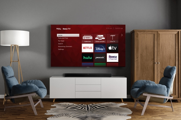 Roku debuts new Streaming Stick 4K bundles, software update with voice and mobile features