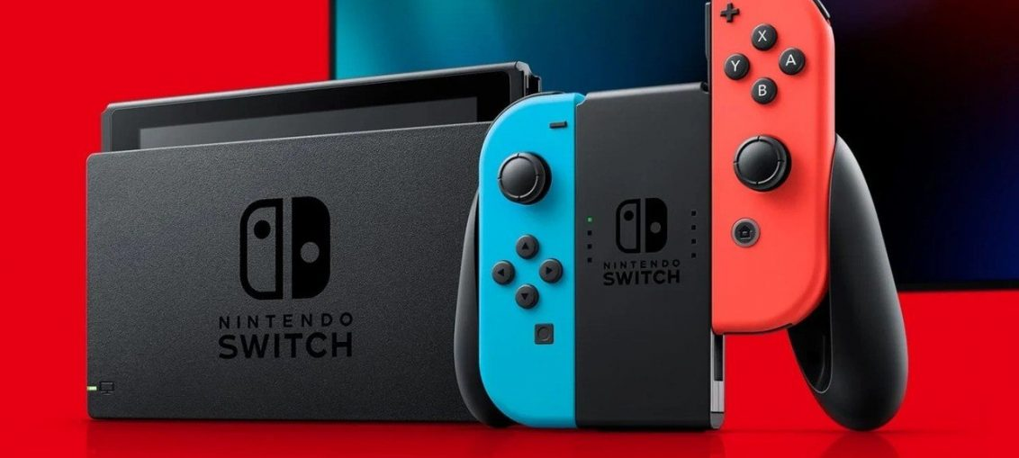 Rumour: Switch Will Reportedly Receive A Price Cut Ahead Of The OLED Model's Launch
