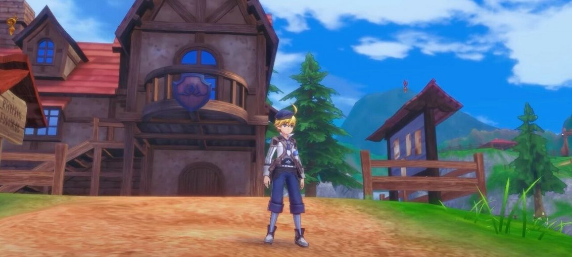 Rune Factory 5 Release Date Finally Confirmed For Next Year