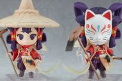 Sakuna: Of Rice And Ruin Gets Her Own Nendoroid Figurine