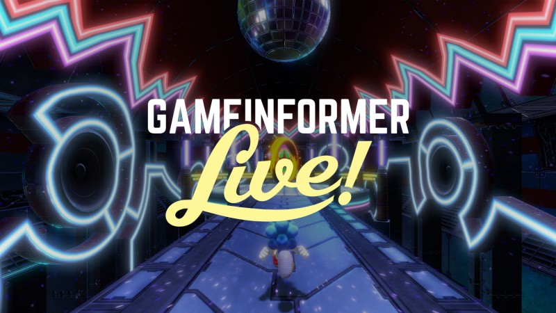 Sonic Colors: Ultimate | Game Informer Live