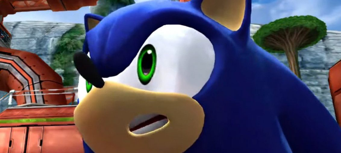 Switch Players Are Supposedly Encountering All Sorts Of Glitches In Sonic Colors Ultimate