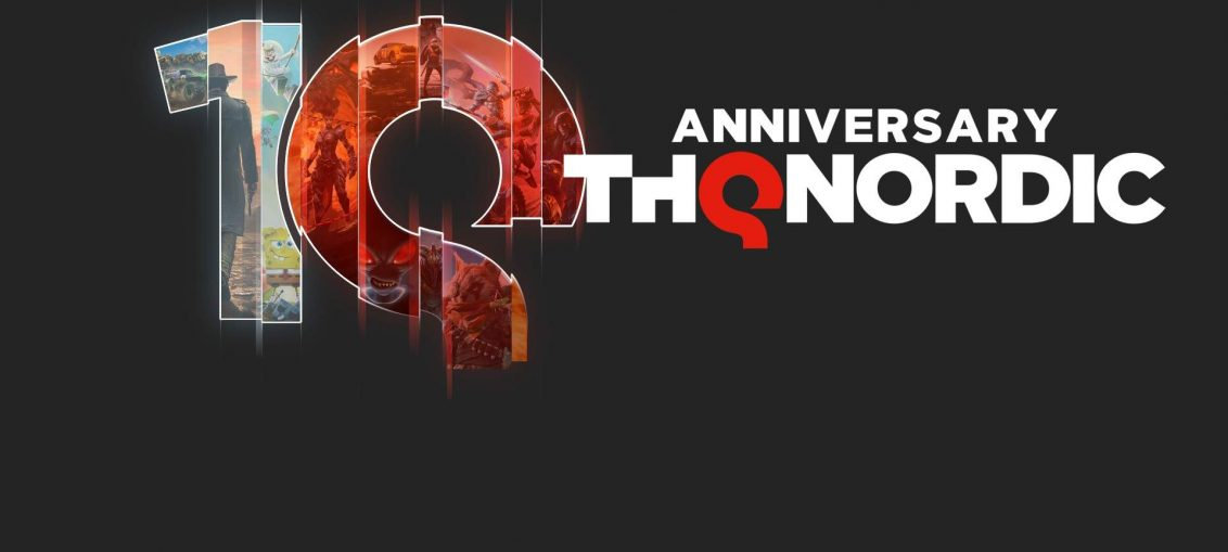 Video For THQ Nordic Celebrates a Major Anniversary with a Major Xbox Store Sale