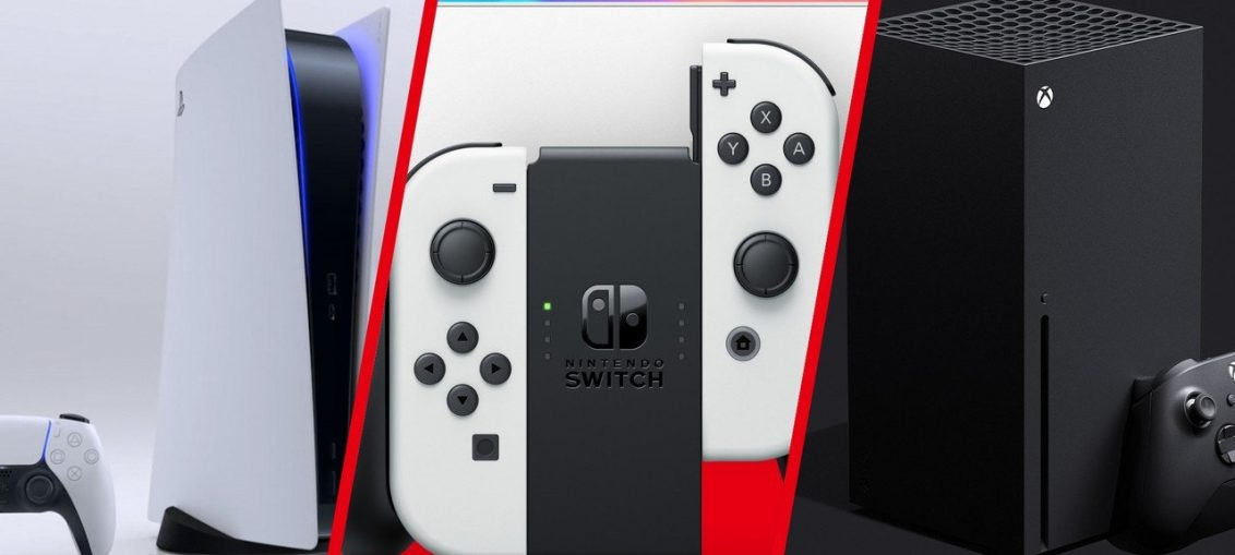 Talking Point: Switch Vs. PS5 And Xbox - Nintendo Preps For The Holidays With A New SKU And European Price Cut