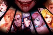 The Letter: A Horror Visual Novel Brings Its Scares To Switch This Year