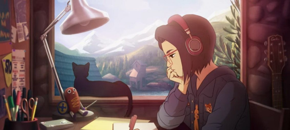 There's An Official Life Is Strange: True Colors Lo-Fi Playlist