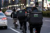 Uber Eats, Grubhub, DoorDash sue NYC for limiting fees the apps can charge restaurants