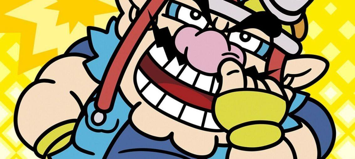 Wario Took Over Nintendo's Twitter And It Was Horrible