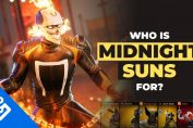Why Marvel's Midnight Suns Is For XCOM Fans