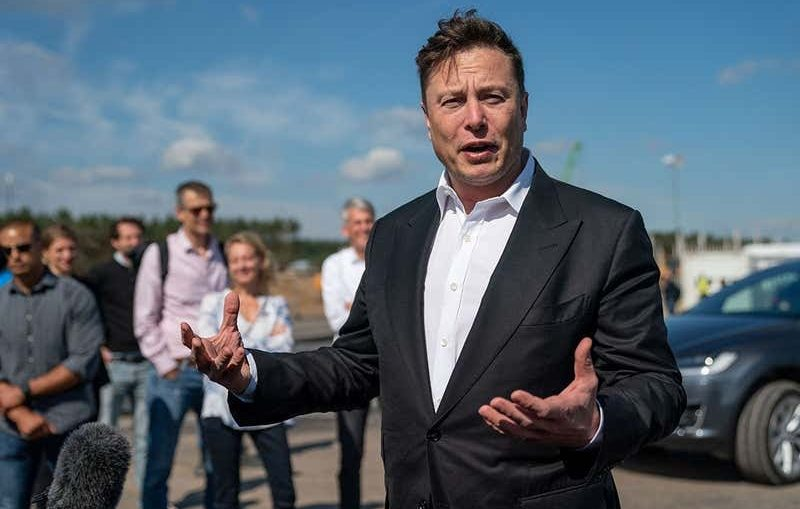 Why have Elon Musk and Tesla suddenly turned against bitcoin?