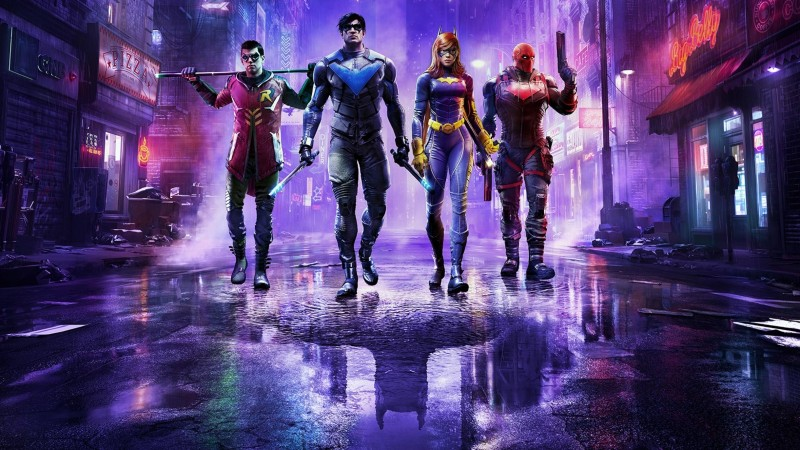 Wolverine, Suicide Squad, And The League Of Upcoming Superhero Games