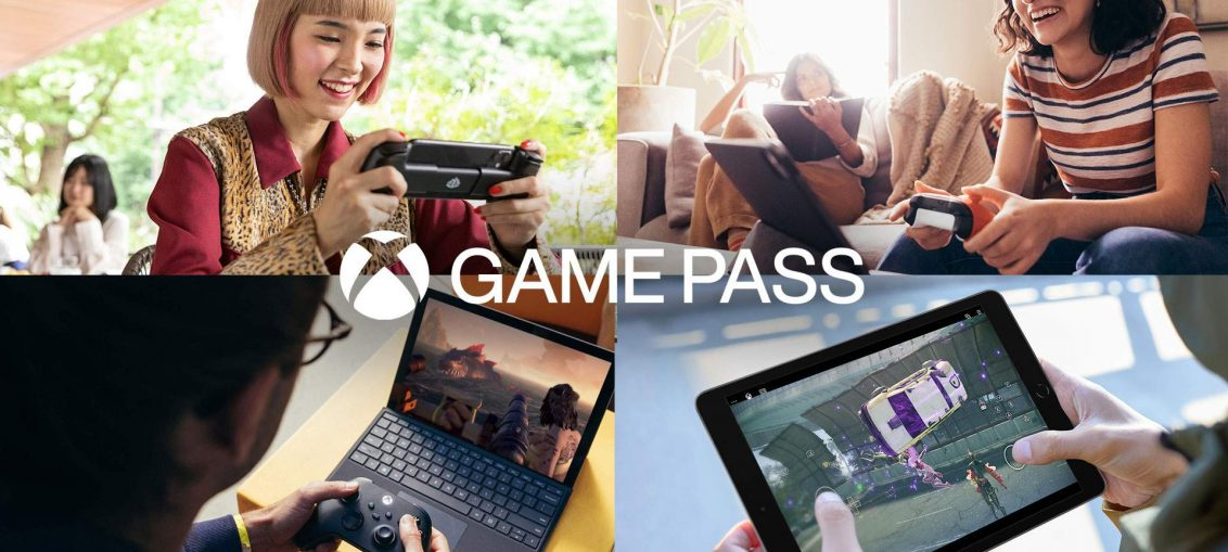 Cloud Gaming International Launch