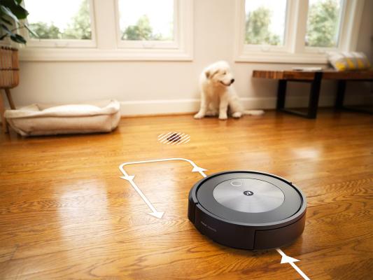 iRobot's poop problem