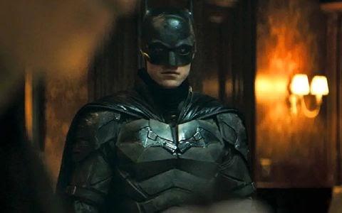 Robert Pattinson's Batman Is A Badass, Says Jeffrey Wright