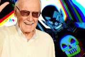 Stan Lee's First Superhero Became a Bloodthirsty Captain America