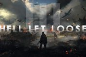 Hell Let Loose Hero Image