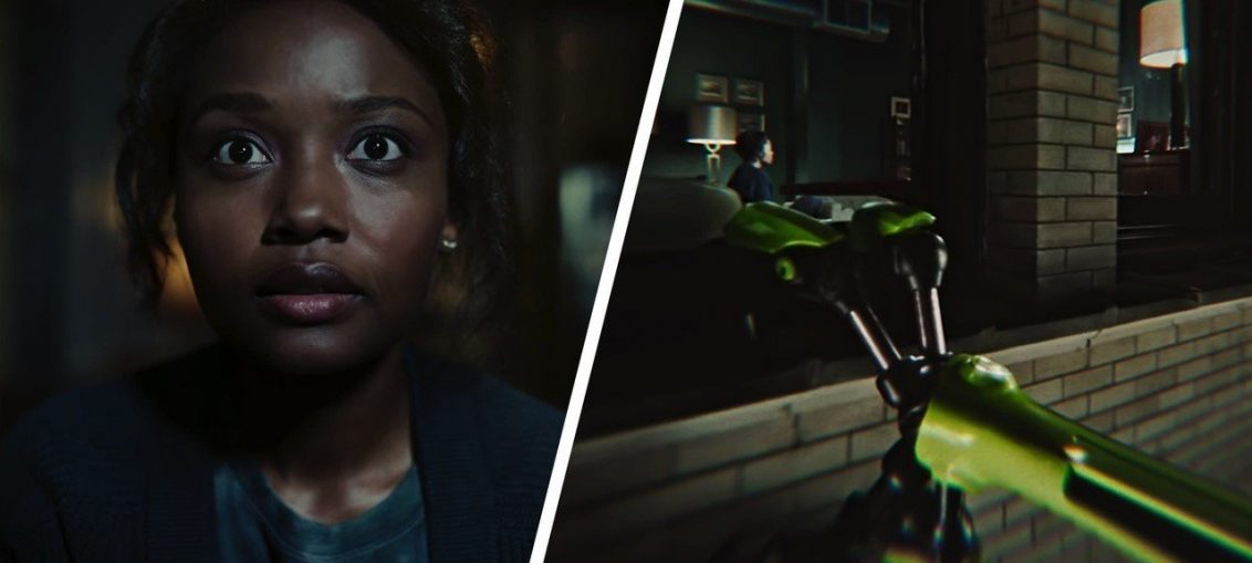 Video: Metroid Dread's Latest Commercial Puts An EMMI In This Poor Woman's Lounge
