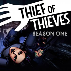 Behind the Creative Audio & Art for Thief of Thieves