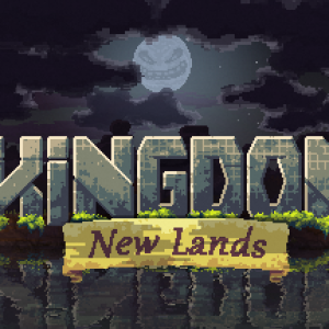 Halloween Comes to Kingdom: New Lands