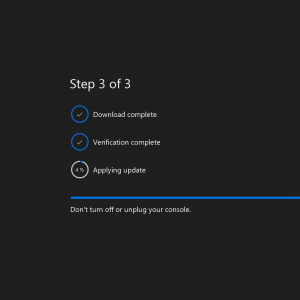 New Preview Alpha Skip Ahead 19H1.04 Build – 11/25/18