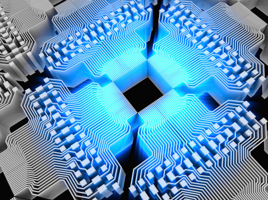 Quantum Machines raises $5.5M to build control and operational layer for quantum computers