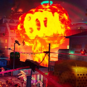 Sunset Overdrive Comes to Windows 10 PC and Steam Today