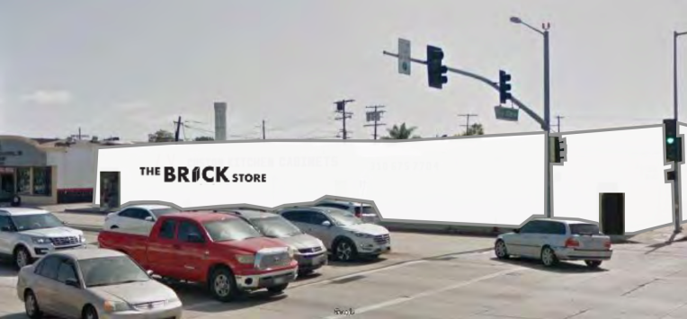 The Boring Company goes brick-and-mortar with The Brick Store