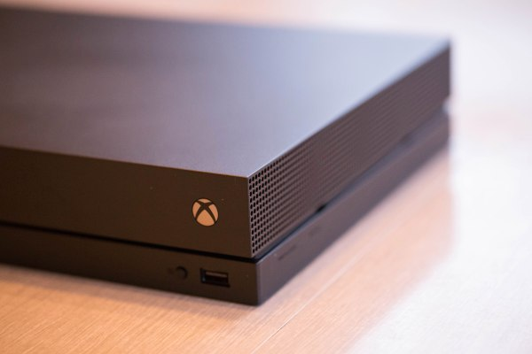 Xbox One will work with keyboard and mouse as of November 14th, starting with Fortnite