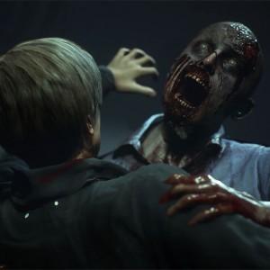 A Look Ahead: Resident Evil 2
