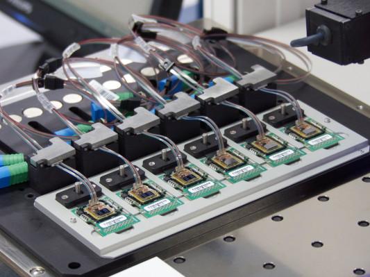 Cisco to acquire silicon photonics chip maker Luxtera for $660 million
