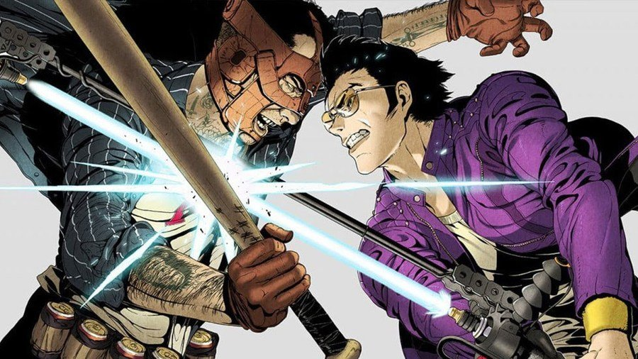 Grasshopper Manufacture Shares Another Mini-Game Trailer For Travis Strikes Again