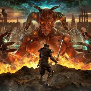 High Fantasy RPG Alaloth – Champions of The Four Kingdoms Coming Soon to Xbox One