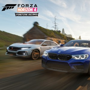 Play it Today: Fortune Island Now Available for Forza Horizon 4