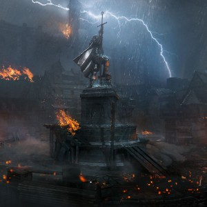 Warhammer: Vermintide 2: Back to Ubersreik DLC Available Now on Xbox One
